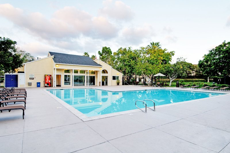 Swimming Pool: View Photo